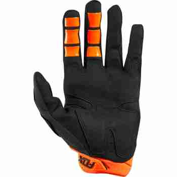 фото 2 Мотоперчатки Мотоперчатки Fox Pawtector Glove Fluo Orange M (9)