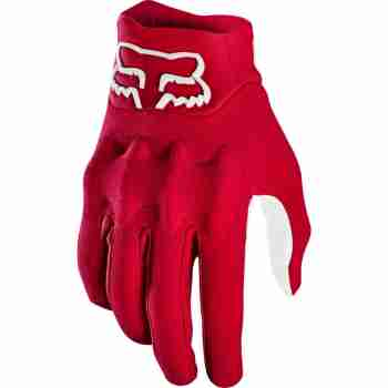 фото 1 Мотоперчатки Мотоперчатки Fox Bomber LT Glove Flame Red XL (11)