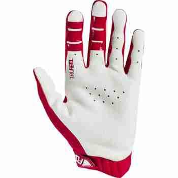 фото 2 Мотоперчатки Мотоперчатки Fox Bomber LT Glove Flame Red XL (11)