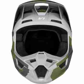 фото 2 Мотошлемы Мотошлем Fox V1 Przm SE Helmet Camo L