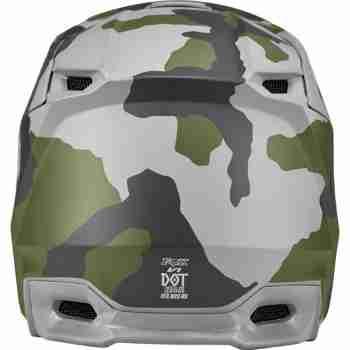 фото 4 Мотошлемы Мотошлем Fox V1 Przm SE Helmet Camo L