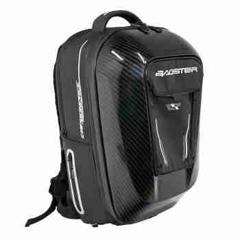 фото 1 Моторюкзаки Рюкзак Bagster Carbonrace  Back Black