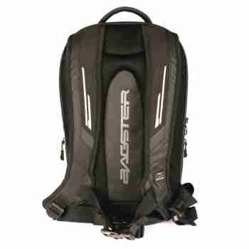 фото 2 Моторюкзаки Рюкзак Bagster Carbonrace  Back Black