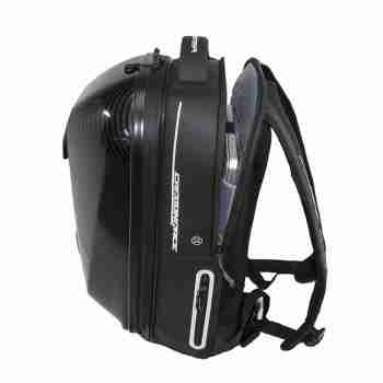 фото 3 Моторюкзаки Рюкзак Bagster Carbonrace  Back Black