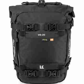 фото 1 Мотокофры, мотосумки  Багажная сумка Kriega US20 Drypack