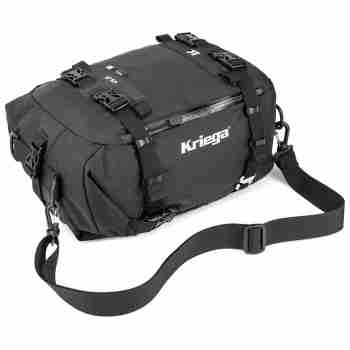 фото 3 Мотокофры, мотосумки  Багажная сумка Kriega US20 Drypack