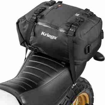 фото 5 Мотокофры, мотосумки  Багажная сумка Kriega US20 Drypack