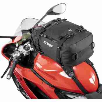 фото 6 Мотокофры, мотосумки  Багажная сумка Kriega US20 Drypack