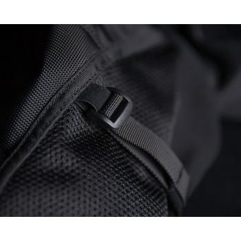фото 5 Мотокуртки Мотокуртка Icon Contra 2 Black XL