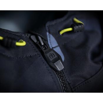 фото 4 Мотокуртки Мотокуртка Icon Merc Deployed Grey Camo M