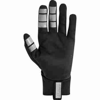 фото 2 Мотоперчатки Мотоперчатки зимние FOX Ranger Fire Black M (9)