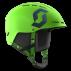 фото 1 Горнолыжные и сноубордические шлемы Горнолыжный шлем детский Scott Apic Jr Green S