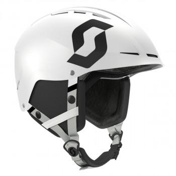фото 1 Горнолыжные и сноубордические шлемы Горнолыжный шлем Scott Apic Plus White Matt L
