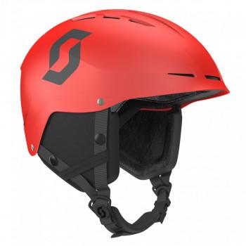 фото 1 Горнолыжные и сноубордические шлемы Горнолыжный шлем Scott Apic Red L