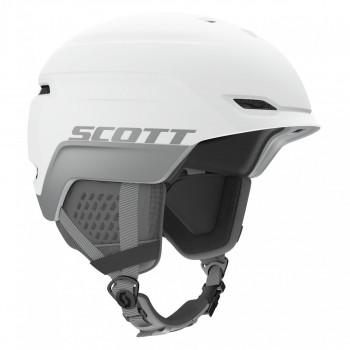 фото 1 Горнолыжные и сноубордические шлемы Горнолыжный шлем Scott Chase 2 Plus White L