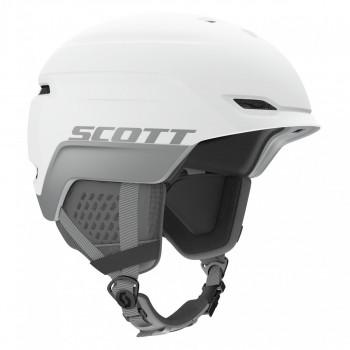 фото 1 Горнолыжные и сноубордические шлемы Горнолыжный шлем Scott Chase 2  White L