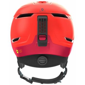 фото 2 Горнолыжные и сноубордические шлемы Горнолыжный шлем Scott Symbol 2 Plus D  Red M