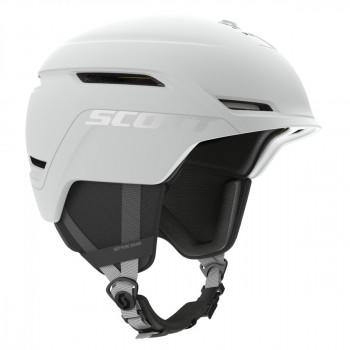 фото 1 Горнолыжные и сноубордические шлемы Горнолыжный шлем Scott Symbol 2 Plus White S