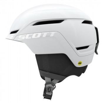 фото 2 Горнолыжные и сноубордические шлемы Горнолыжный шлем Scott Symbol 2 Plus White S