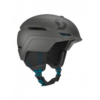 фото 1 Горнолыжные и сноубордические шлемы Горнолыжный шлем Scott Symbol 2 Plus Grey L