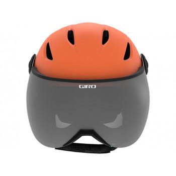 фото 2 Горнолыжные и сноубордические шлемы Горнолыжный шлем Giro Buzz Mips Dinosnow Orange S
