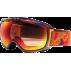 фото 1 Горнолыжные и сноубордические маски Горнолыжная маска Giro Basis Amber Scarlet 40
