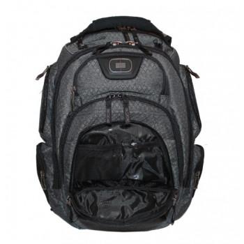фото 2 Моторюкзаки Рюкзак Ogio Gambit 17 Backpack Graphite