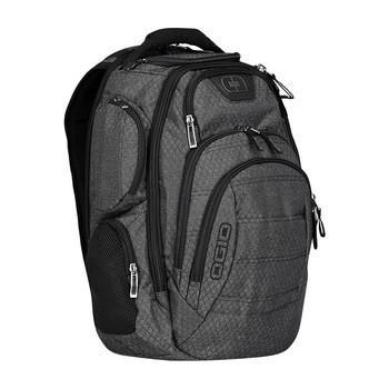 фото 3 Моторюкзаки Рюкзак Ogio Gambit 17 Backpack Graphite