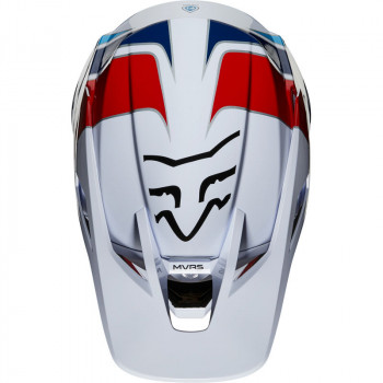 фото 3 Мотошлемы Мотошлем Fox V3 Durven Helmet Multi M