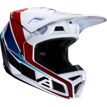 фото 2 Мотошлемы Мотошлем Fox V3 Durven Helmet Multi L