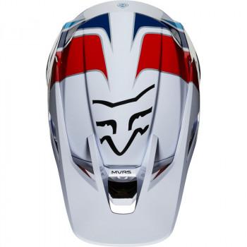 фото 3 Мотошлемы Мотошлем Fox V3 Durven Helmet Multi L