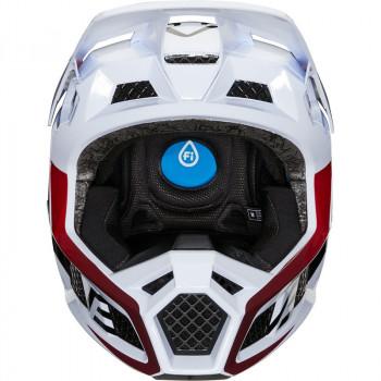 фото 5 Мотошлемы Мотошлем Fox V3 Durven Helmet Multi L
