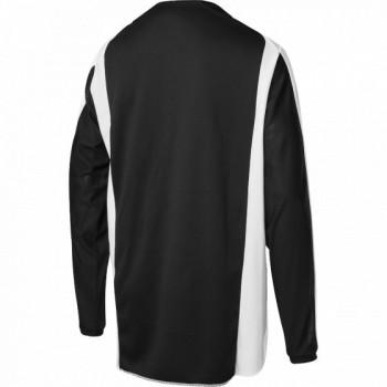 фото 2 Кроссовая одежда Мотоджерси SHIFT Whit3 Label Race Jersey 2 Black-White L