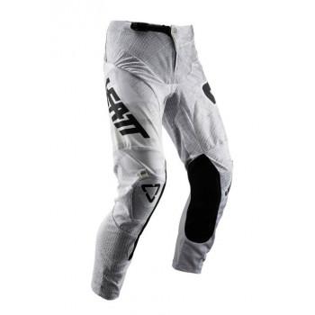 фото 2 Мотоштаны Мотоштаны Leatt Pants GPX 4.5 Tech White 36