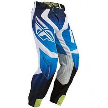 фото 1 Мотоштаны Мотоштаны FLY Lite Hydrogen Pant Blue 36