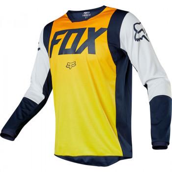 фото 1 Кроссовая одежда Мотоджерси детская Fox YTH 180 Idol Jersey Multi YXL