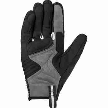фото 3 Мотоперчатки Мотоперчатки Spidi Flash CE Black-White XL