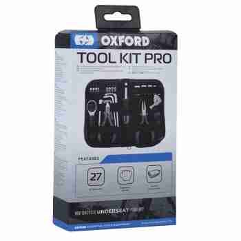 фото 2 Инструменты Набор инструментов Oxford Tool Kit Pro