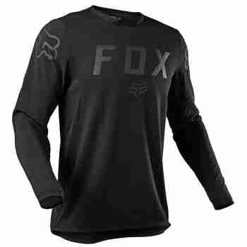 фото 2 Кроссовая одежда Мотоджерси FOX Legion LT Black M