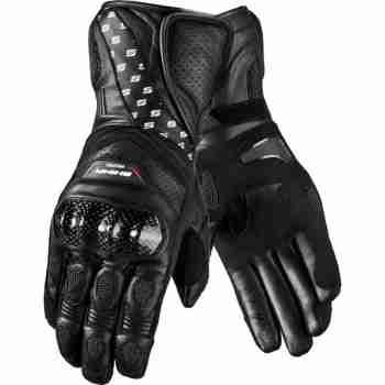 фото 1 Мотоперчатки Мотоперчатки Shima Prospeed Black XL