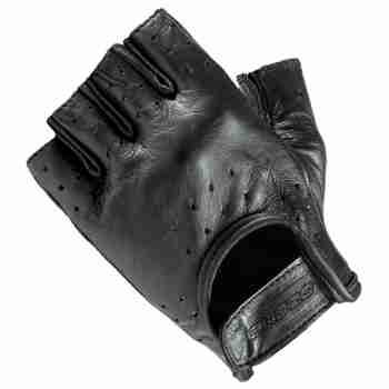 фото 1 Мотоперчатки Мотоперчатки Ozone Rascal Black M
