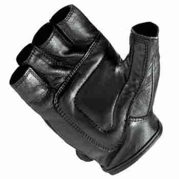 фото 3 Мотоперчатки Мотоперчатки Ozone Rascal Black M