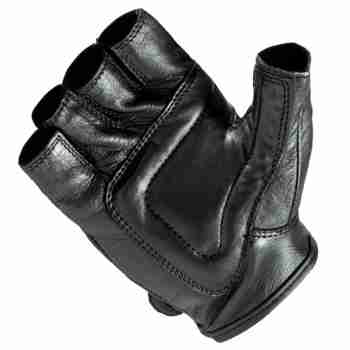 фото 3 Мотоперчатки Мотоперчатки Ozone Rascal Black XL