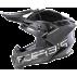 фото 5 Мотошлемы Мотошлем Acerbis Impact Steel Carbon Silver M