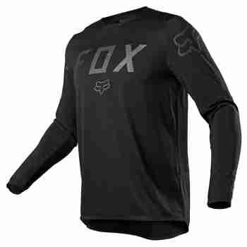 фото 1 Кроссовая одежда Мотоджерси Fox Legion LT Black XL