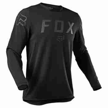 фото 2 Кроссовая одежда Мотоджерси Fox Legion LT Black XL