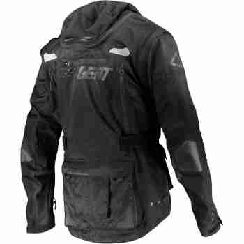 фото 2 Мотокуртки Мотокуртка Leatt GPX 5.5 Enduro Black L