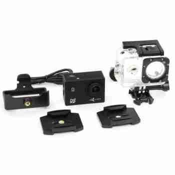 фото 7 Экшн - камеры Экшн-камера AIRON Simple Full HD Black
