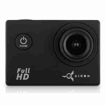фото 2 Экшн - камеры Экшн-камера AIRON Simple Full HD Black