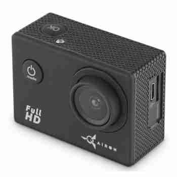фото 3 Экшн - камеры Экшн-камера AIRON Simple Full HD Black